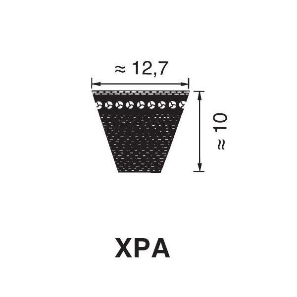 XPA 1000